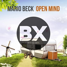MARIO BECK - OPEN MIND